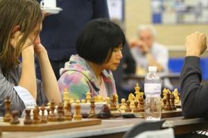Zhaoqin Peng SGS Kampioen