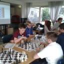 Eerste KNSB Stertraining in Utrecht goed verlopen