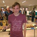 Hugo ten Hertog wint SGS-kampioenschap