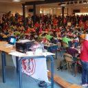 De Pijlstaart wint Regionaal Schoolschaakkampioenschap